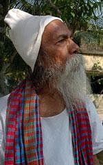 Mr. Sudhanshu Biswas - Freedom Fighter, and Founder of SRKS