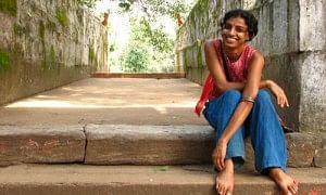 Dakshayini Gowda