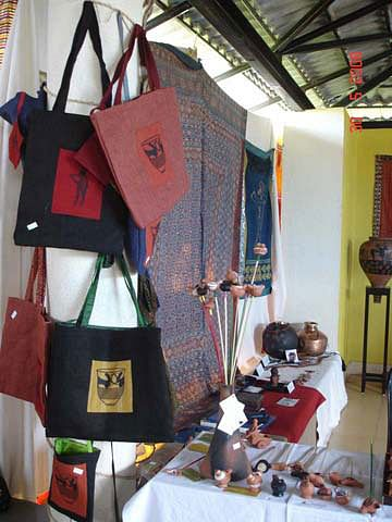 Sanchali products