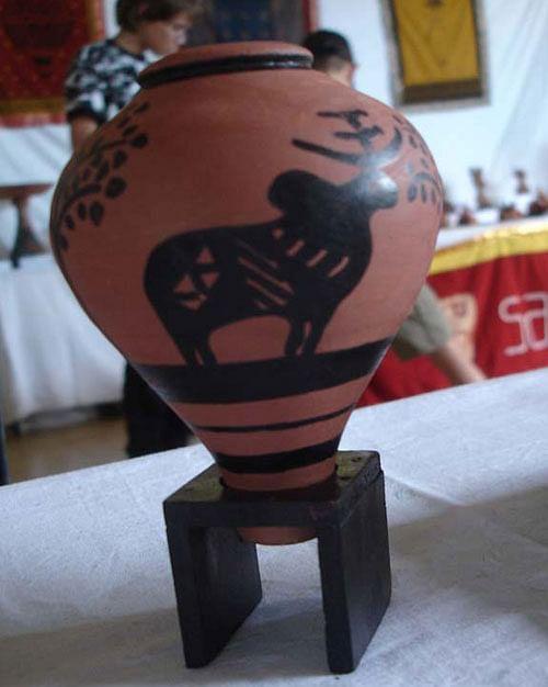 Sanchali Artifacts