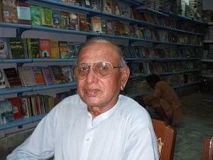 Khurshid Kaimkhani