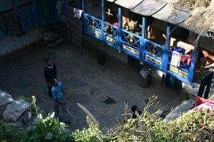 Lata Village, where MS was initiated