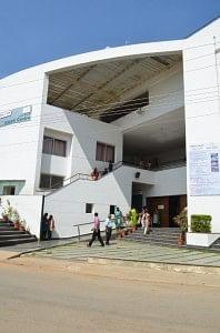 One of Unnati's training centres