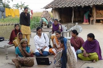 Community awareness training underway