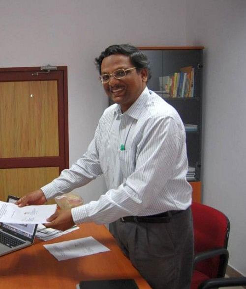 Dr. Ranga