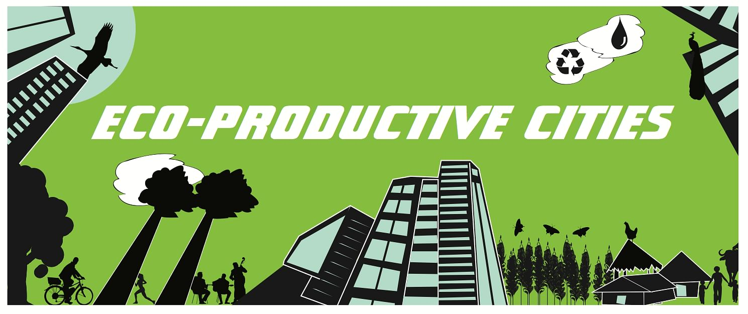 Event Alert: Eco-Productive Cities, A Three-Day Conference at Auroville