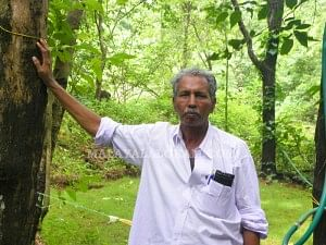 Abdul Kareem - The man who made a forest in Kasargod, Kerala