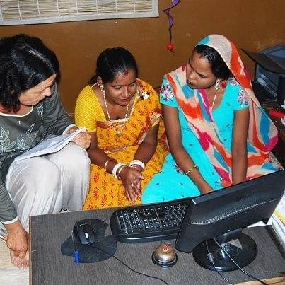 Sambhali – Empowering Women To Rise And Take Charge