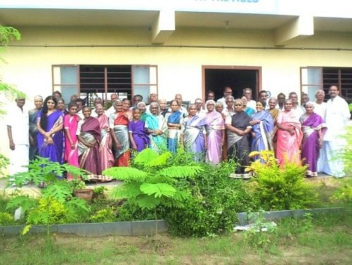Sevalaya - Old age home