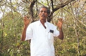 Abdul Kareem of Kasargod - The man who made a forest