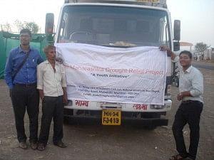 Soham Sawalkar and Aditya Sureka - Founders of MDRP