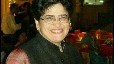 Sharmila Divetia