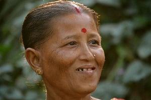Self-sufficient farming gives women in Alipurduar food, health and confidence!