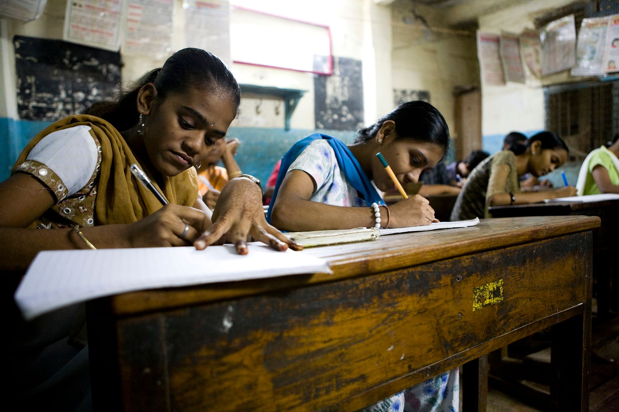 importance of female education in hindi