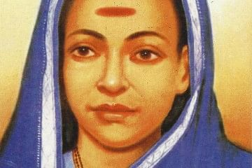 "Savitribai Phule placed ""universal, child sensitive, intellectually critical, and socially reforming education at the very core of the agenda for all children in India"" by setting up the first school for girls in 1848 with eight students."