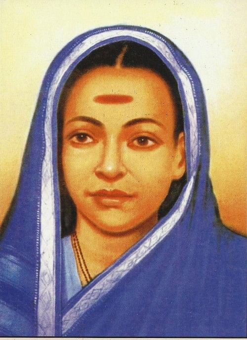 """Savitribai Phule placed """"universal, child sensitive, intellectually critical, and socially reforming education at the very core of the agenda for all children in India"""" by setting up the first school for girls in 1848 with eight students."""