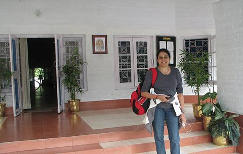 Dr. Sri Priya Rajan, Doctor-in-Chief and Initiator