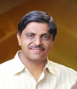 Dr. Sandeep Shrotri