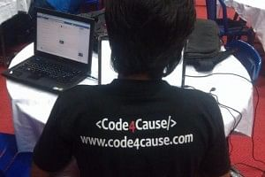 Code4Cause believes in providing IT solutions to help NGOs grow
