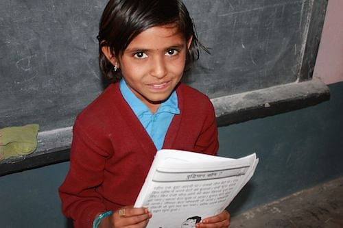 In 5 years, Educate Girls has expanded from school rose from 500 schools to over 4,425 schools currently!
