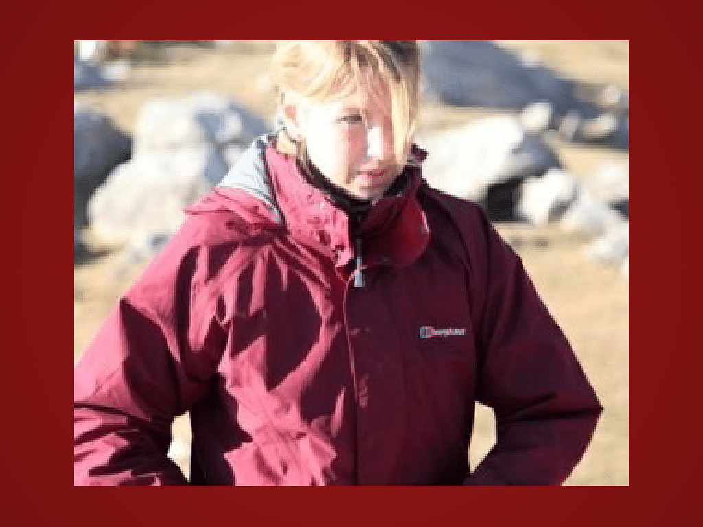 Waste Warrior Jodie Underhill – Cleaning The Mountains And Now The Plains!