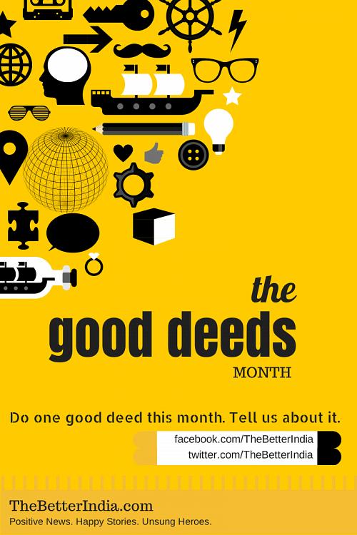 100 good deeds