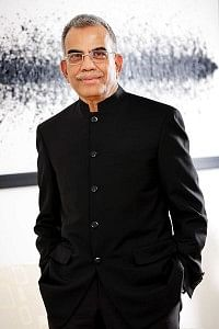 PNC Menon - Founder of Sobha Developers Limited