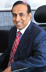 Ravi Pillai - the largest employer of Indians in the Gulf