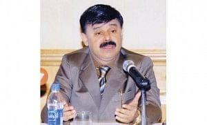 Dr. K T Rabiullah