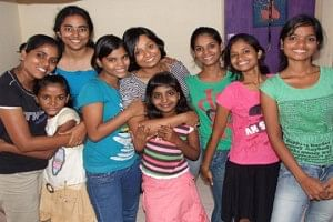 Kranti aims to empower trafficked girls or the daughters of sex workers