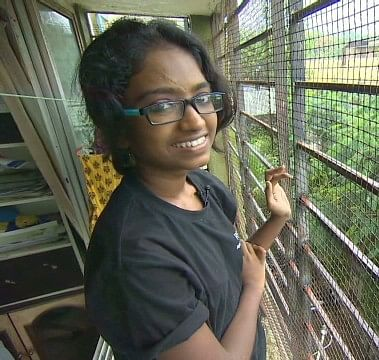 Many girls like Shweta Katti have discovered their innate potential with help from Kranti
