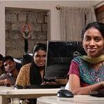 The Computer Training Centre at Diya