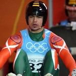 Shiva Keshavan participated in the Winter Olympics 2014 held at Sochi under the IOC banner