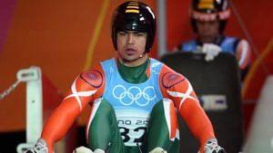 Shiva Keshavan participated in the Winter Olympics 2014 held at Sochi under the IOC banner