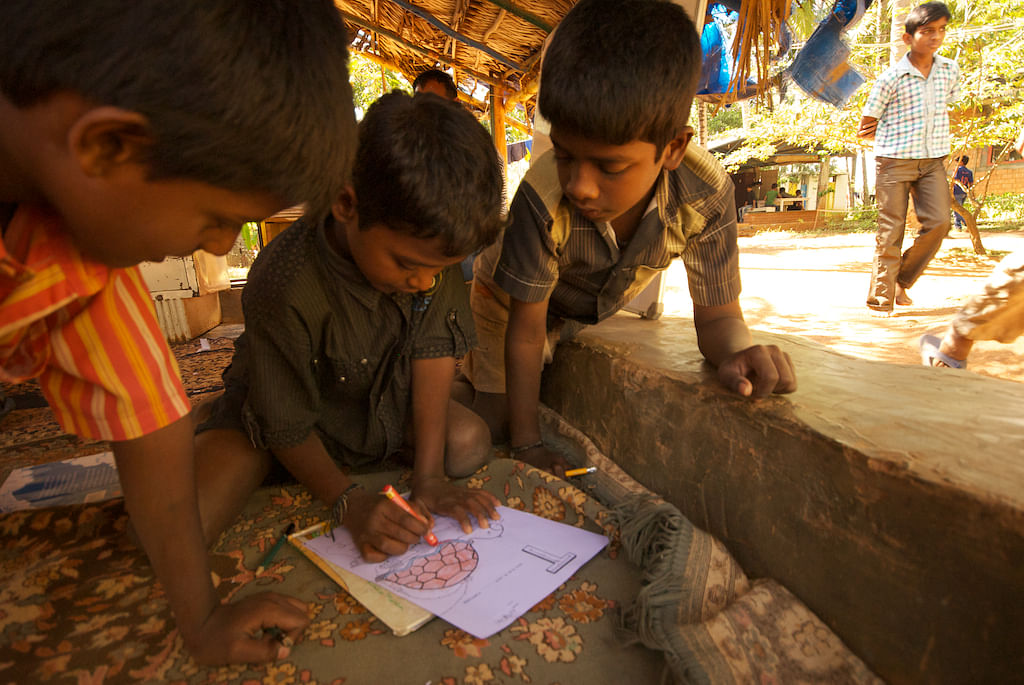 Ananya: A School On A Farm – With No Textbooks And No Exams!