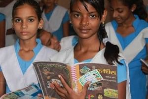 One of the NGOs in the spotlight, Educate Girls, enables out-of-school girls to go back to school