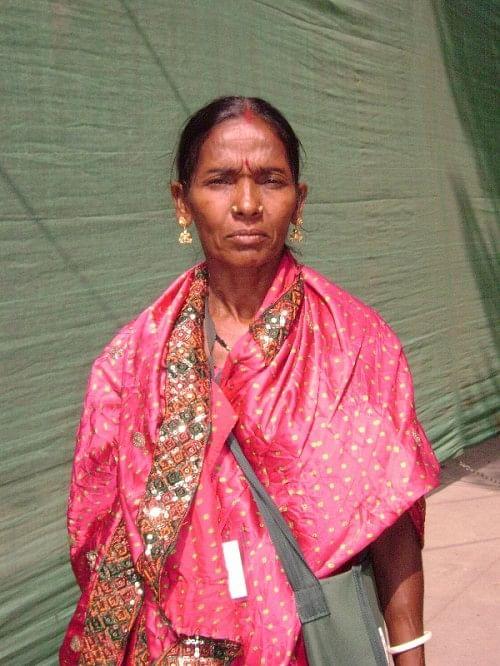 Nayana Patra
