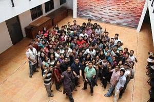 The Bhumi team
