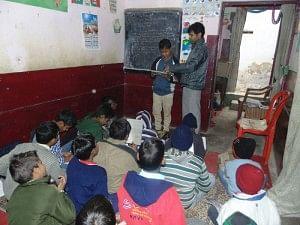 Working Children's Project
