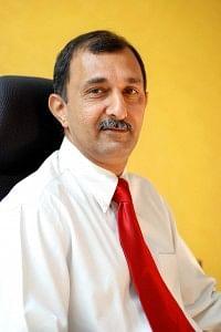 Sunil Savara, one of the founders