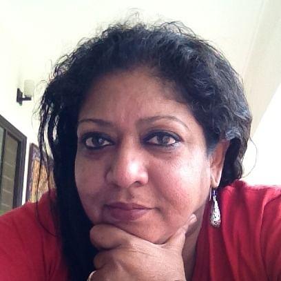 Madhumita - the force behind SCD