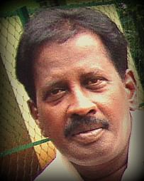 D. Paul Sathianathan, CEO, GUARDIAN