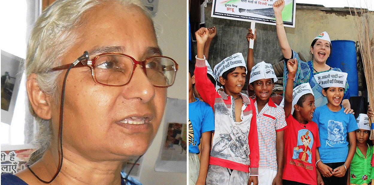 The Banker & The Activist: 2 Contrasting AAP Women Candidates Come Together For The Mumbai Polls