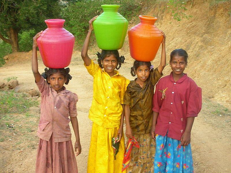 AAP, BJP or Congress: Which Party Has The Best Water Policy?