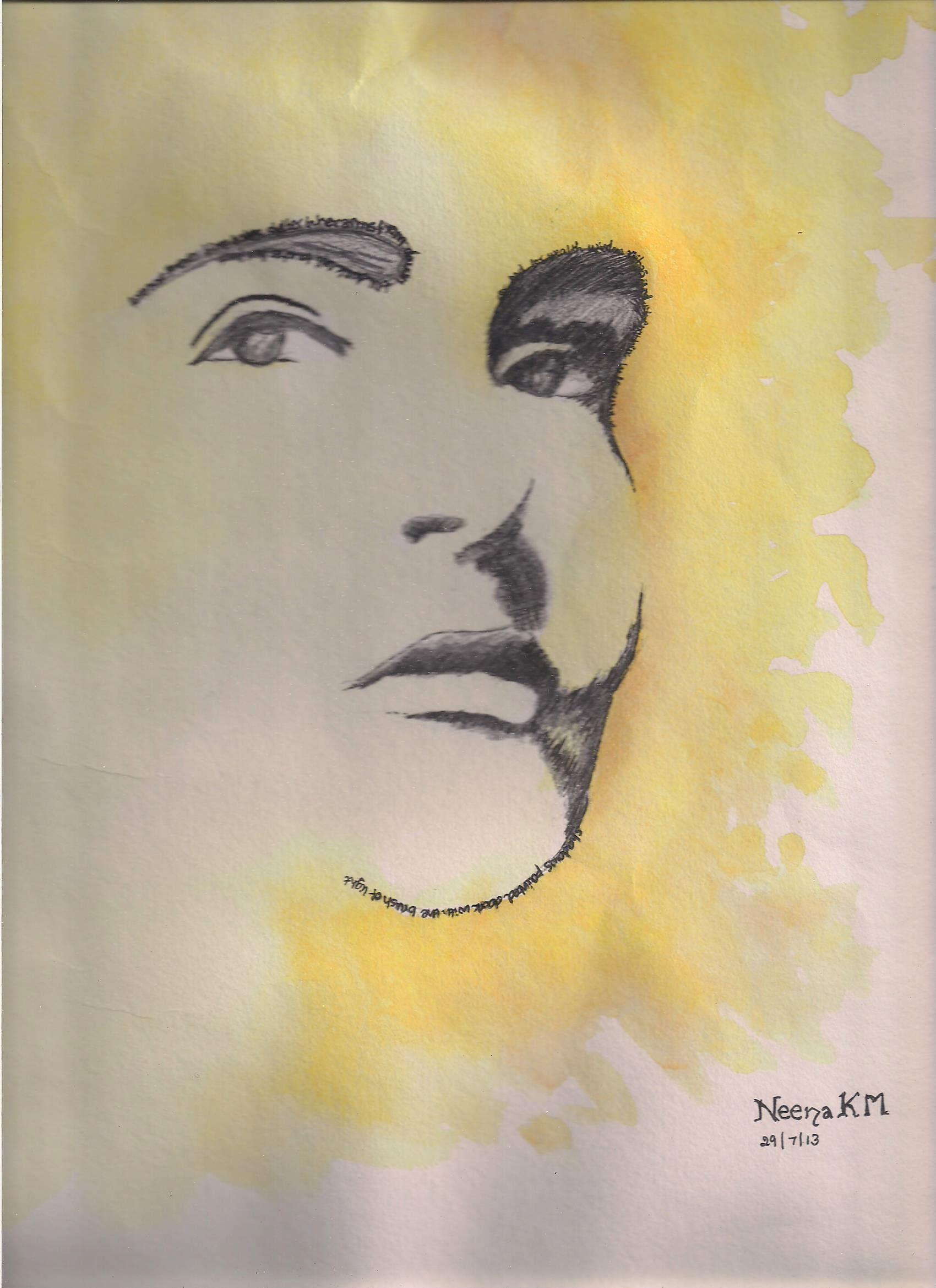 Art by Neena KM
