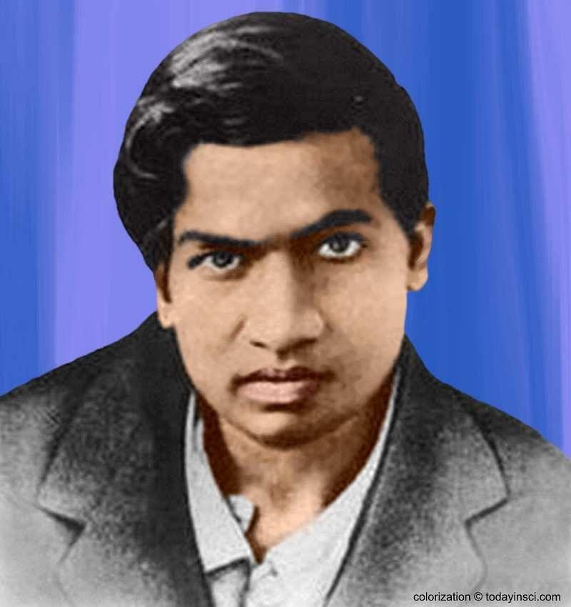 RamanujanSrinivasa
