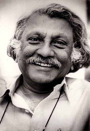Venkatraman