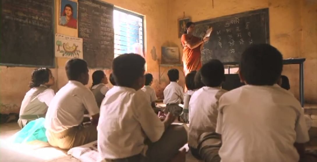 How A Used Carton Is Solving Rural Indian Schools Gest Problem In Less Than Rs 10 The Better India
