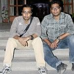 The Bird Surgeons - Nadeem Shehzad and Mohammad Saud