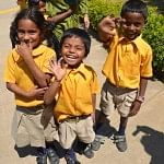 A life changing journey for these kids picked from the slums of Bangalore!